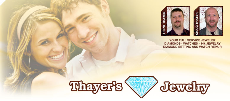 Thayer's Jewelry